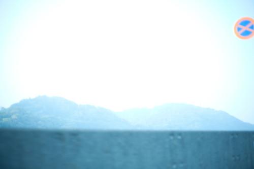 車窓からの